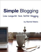 Simple Blogging