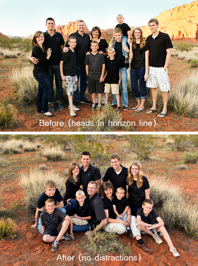 16 Do's and Don't to Photograph Large Groups - Click it Up ...